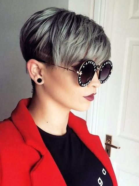 cortes de pelo 2020 nuevos cortos