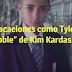 """Se fue de vacaciones como Tyler y regresó como la """"doble"""" de Kim Kardashian"""
