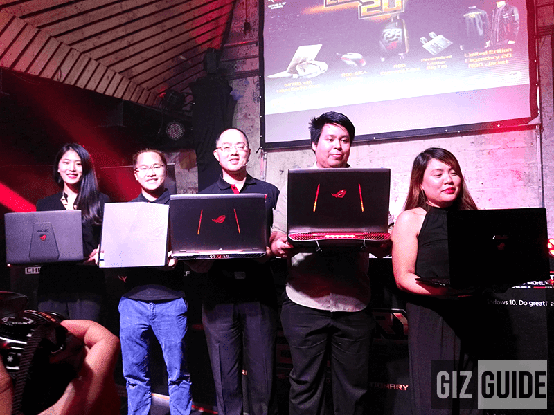Asus ROG GX700 Officially Launched In PH!