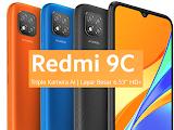Spesifikasi, Harga dan Review Kehebatan Xiaomi Redmi 9C
