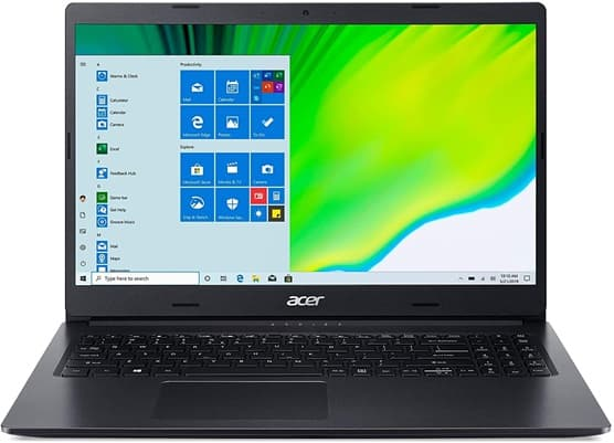 Acer Aspire 3 A315-23-R875: análisis