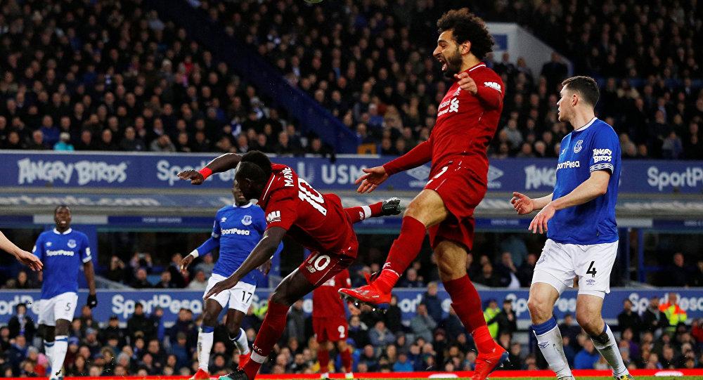 نتيجة مباراة ليفربول وايفرتون بتاريخ 04-12-2019 الدوري الانجليزي