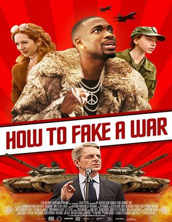 How To Fake A War 2020 English 350MB HDRip ESub Download