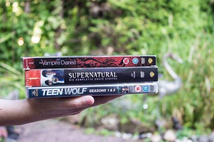 Serien-Ranking, Serienjunkie, Serien, Filmblogger, Serienblogger, Ranking Lieblingsserien