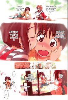 "Manga: Review de ""Love Hina Vol1. Edicion Deluxe"" de Ken Akamatsu - Editorial Ivrea"