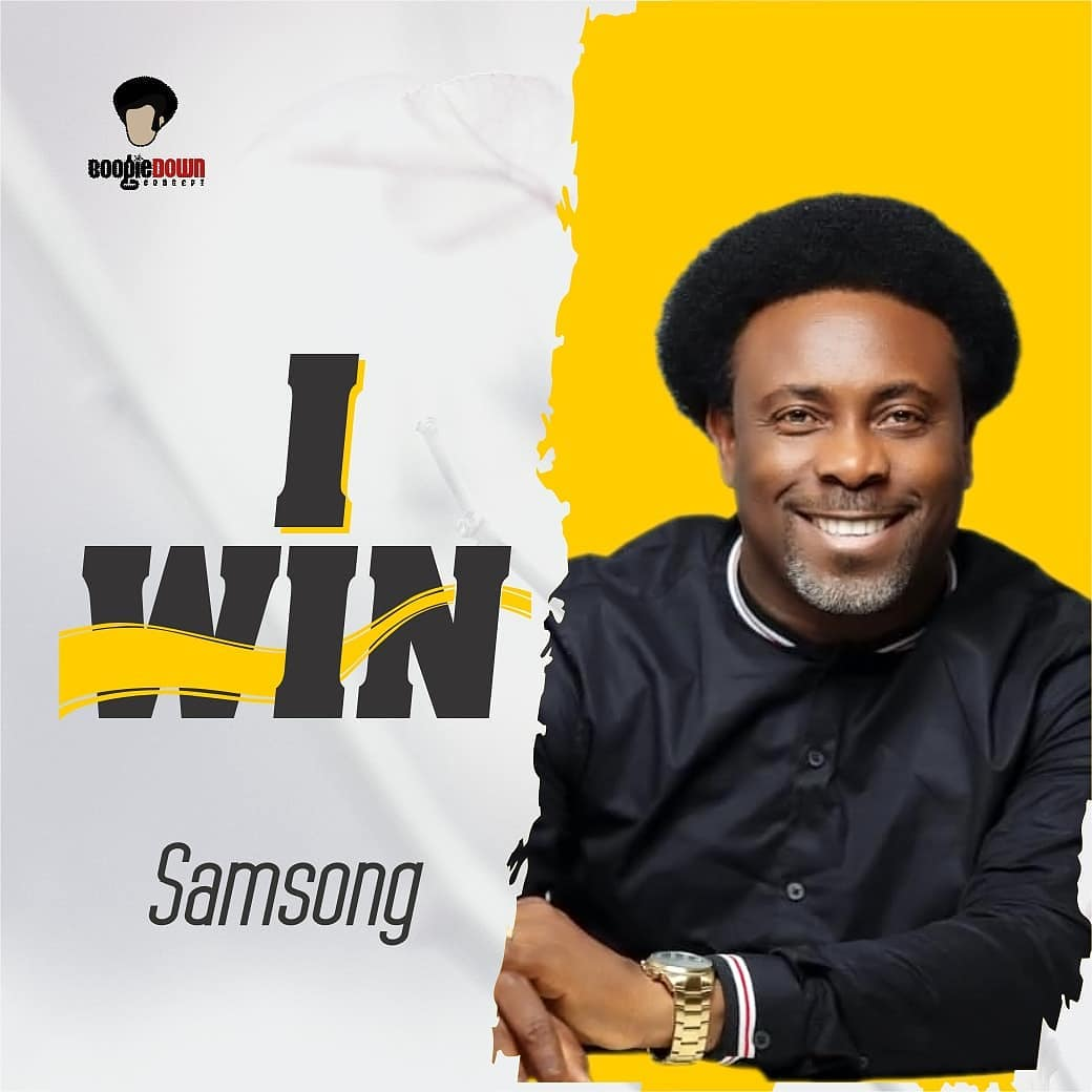 Samsong - I Win Mp3 Download