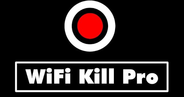 تحميل برنامج قطع wifi