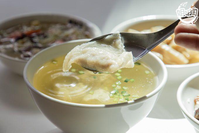 北海魚丸店-左營區小吃推薦