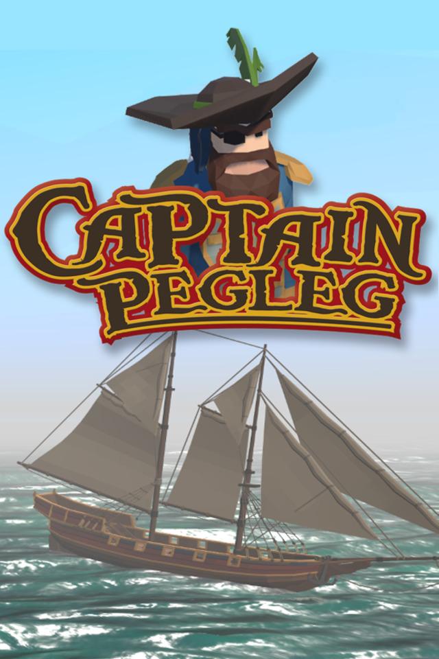 Baixar Captain Pegleg Torrent (PC)