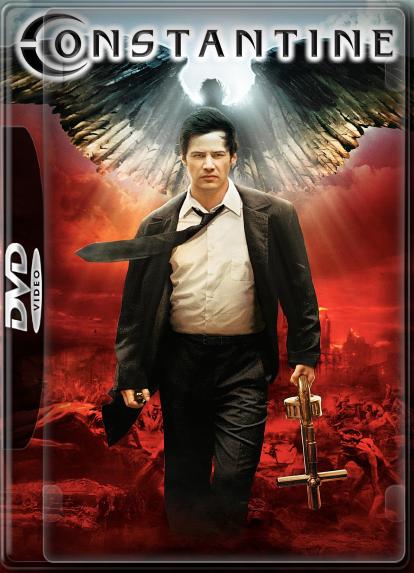 Constantine (2005) DVD5 LATINO/INGLES