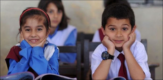 Demand for opening of educational institutions from August 15