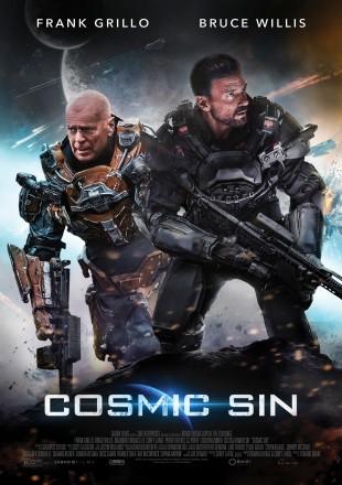 Cosmic Sin 2021 BRRip 720p Dual Audio