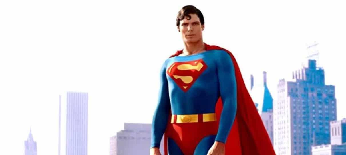 Capa do Superman é vendida por quase 1 milhão de reais