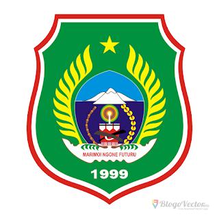 Provinsi Maluku Utara Logo vector (.cdr)