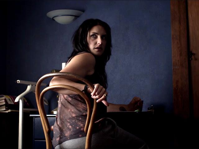 Morgana O'Reilly in Housebound