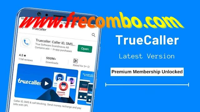 Truecaller Premium v10.67.7 PRO - Full Activated