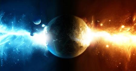 Penemuan Planet Aneh di Luar Angkasa