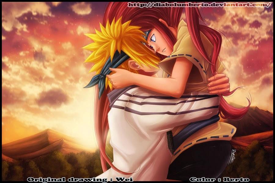 Kumpulan Wallpaper Keren 3d Naruto Hd Part 2 Ridhosay Blogspot