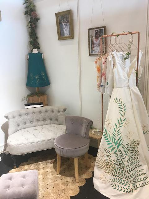 salon du mariage septembre 2019