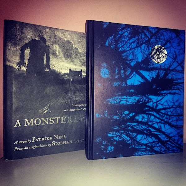 A Monster Calls - Official Website - BenjaminMadeira