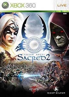 Sacred 2 Fallen Angel Xbox 360 Torrent