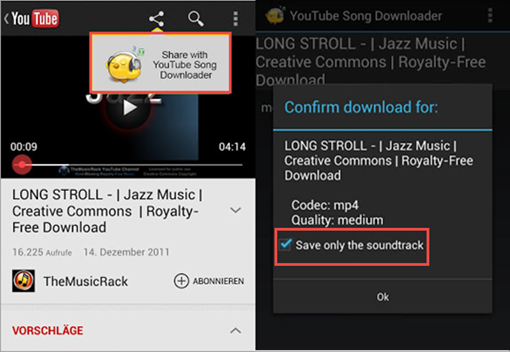 music best ways android to download free on
