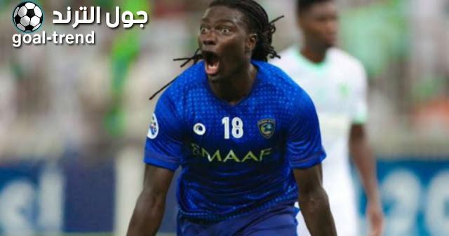 نتيجة مواجهة الهلال وابها في الدوري السعودي