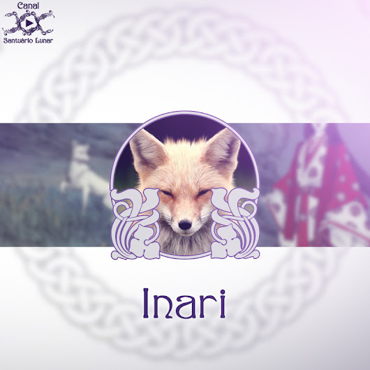 Inari - Goddess of Agriculture and Prosperity
