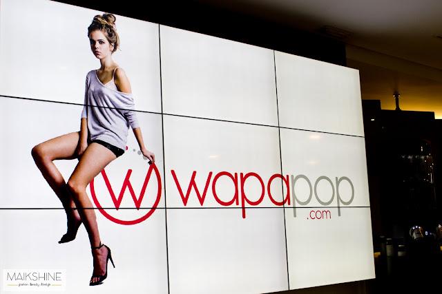 Wapapop Sevilla by Maikshine