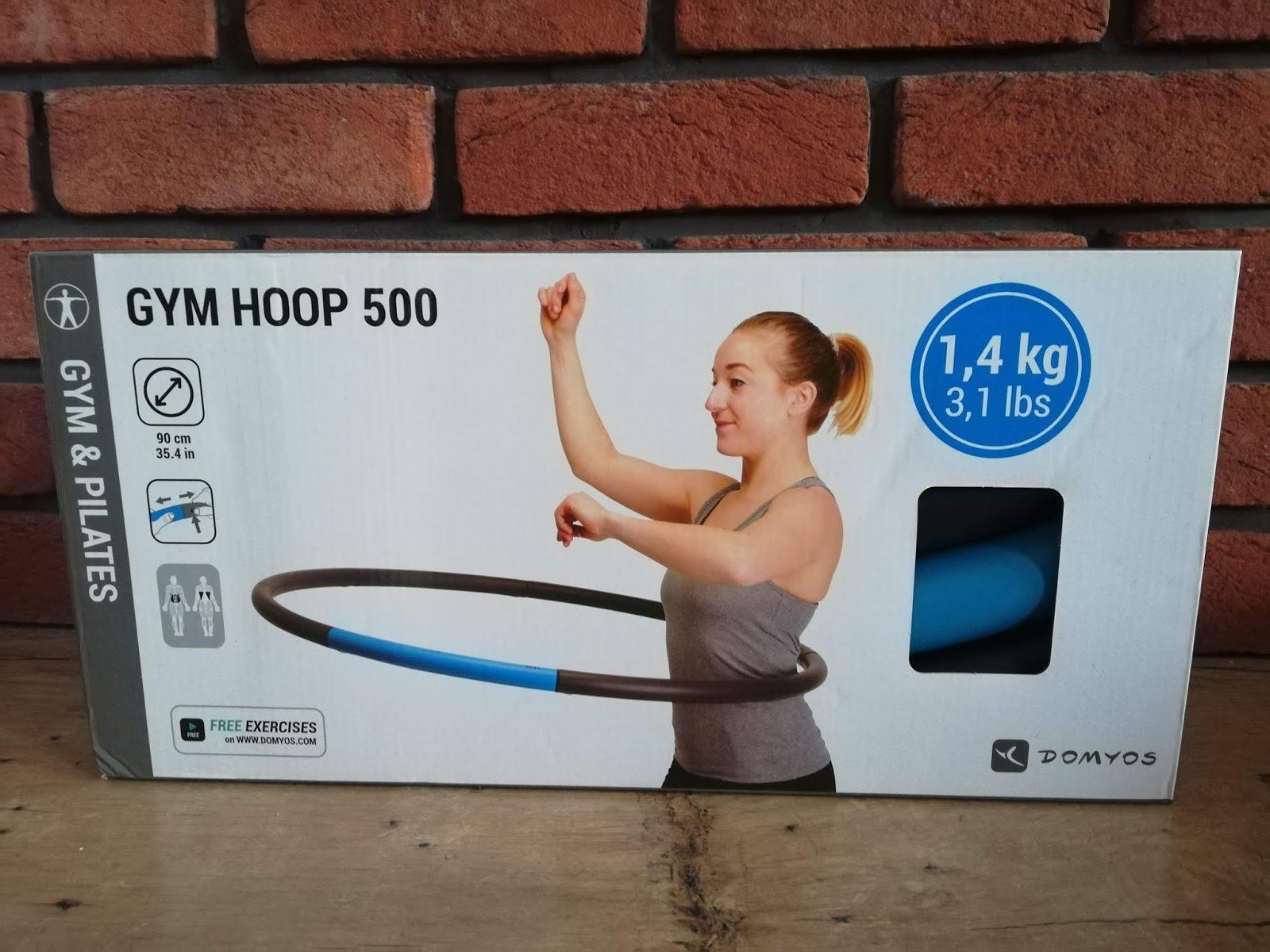 Czy warto kupić hula hop
