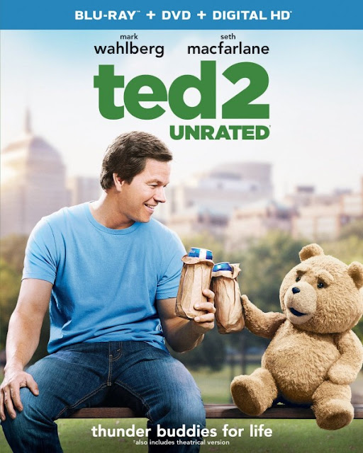 Ted 2 (2015) | MOVIE REPACK