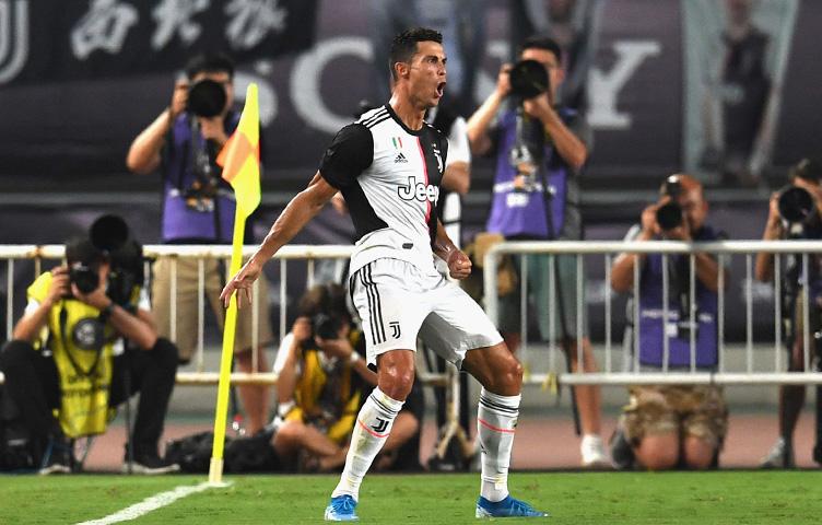 """Ronaldo: """"Razlika između mene i Messija?"""""""