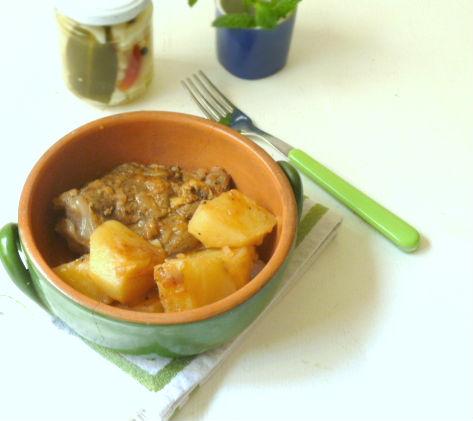 patatato di Amorgos