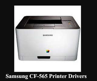 Samsung CF-565 Printer Driver