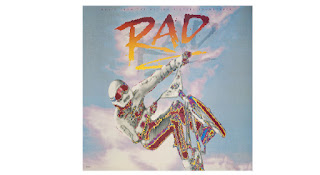 Rad the Movie - Eagle Crow