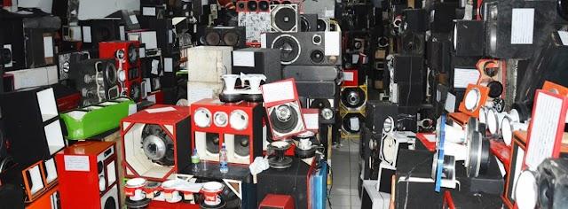 Operações contra poluição sonora tiveram aumento de 26 por cento em Feira de Santana