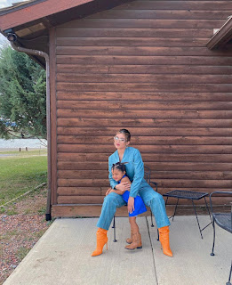 Stormi Webster adorably utters 'I love you, Mommy' in a cute video