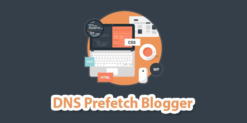 dns-prefetch-seo-blogger