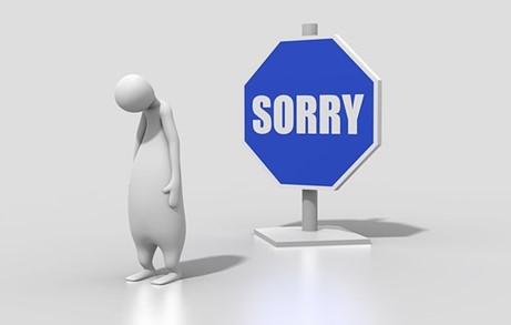 Memberi maaf tanpa diminta