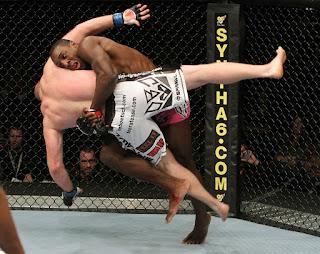 Score-Oriented MMA