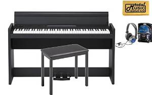 Korg Home Digital Piano with Stand & Pedals