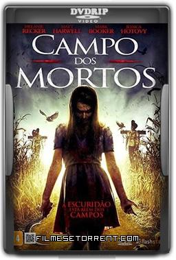 Campo dos Mortos Torrent DVDRip Dual Áudio 2016
