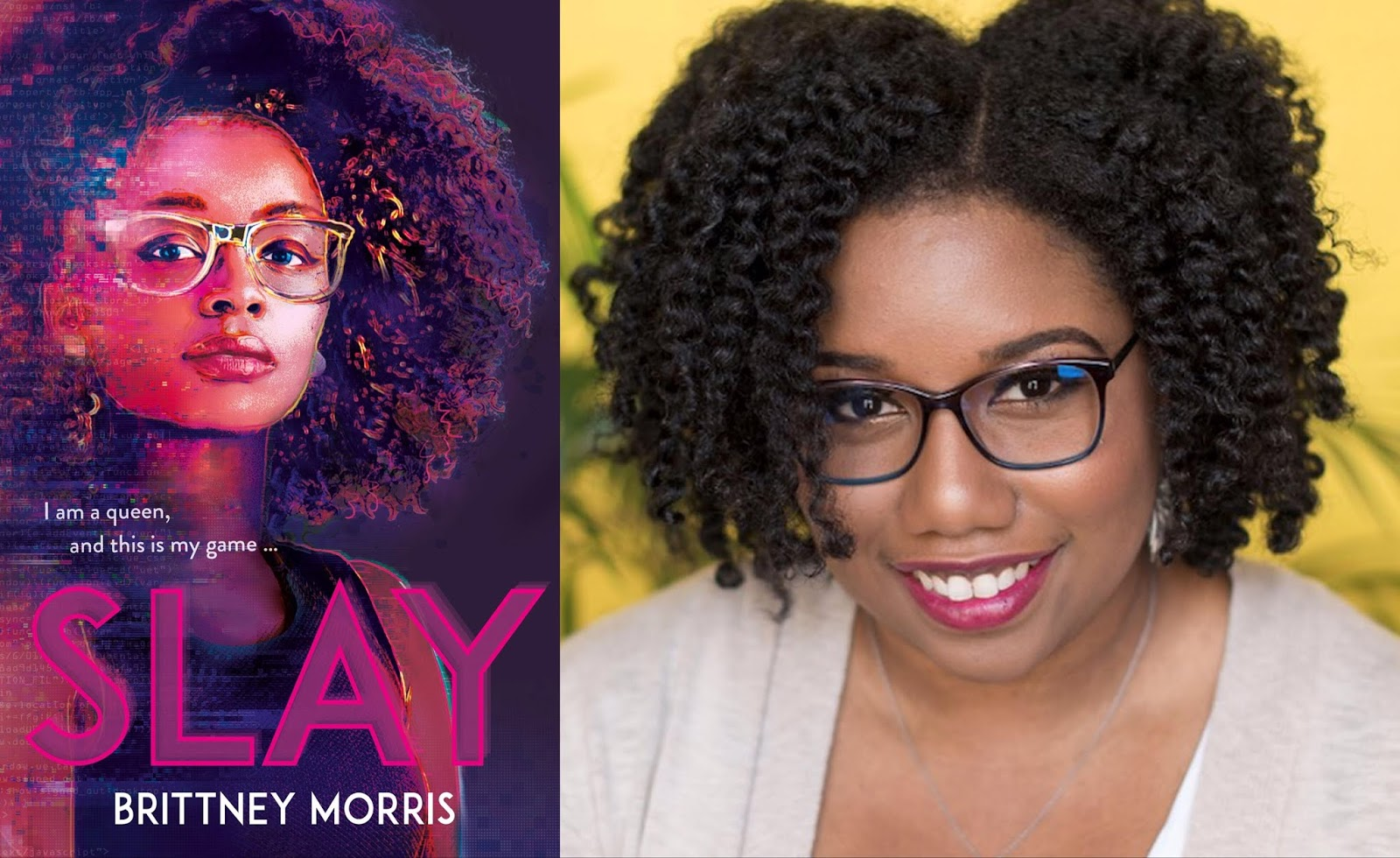 Slay by Brittney Morris | Superior Young Adult Fiction | Book Review