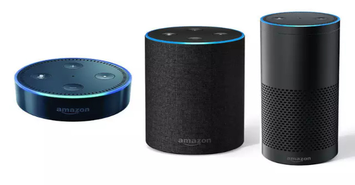 Alexa Soon Launch Apps On Android & iOS Through Voice Commands