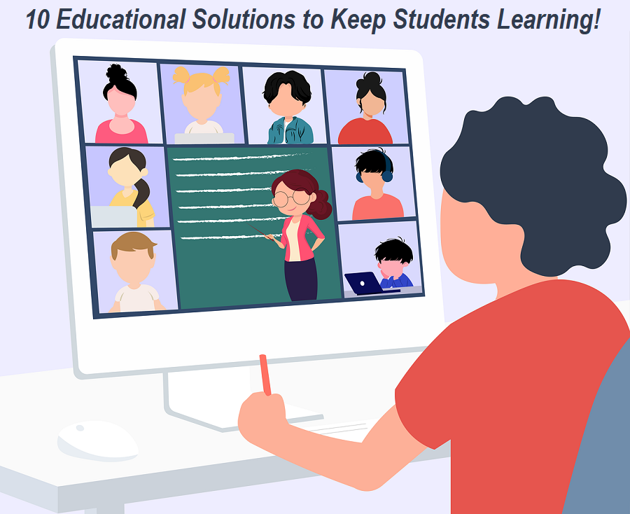 Educational Solutions for Students