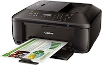 Canon PIXMA MX476 Printer Driver Download