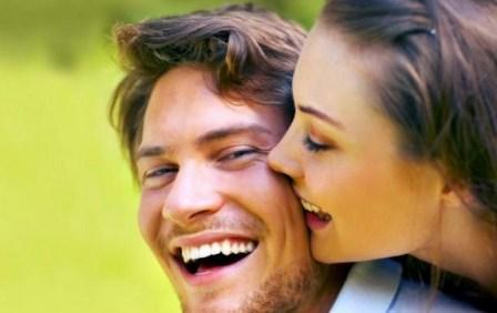Kissing Style Berdasarkan Zodiak