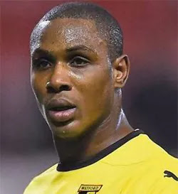 Odion Ighalo - Watford Striker