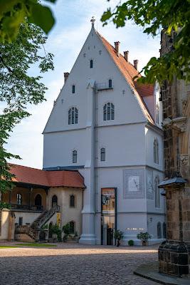 Sächsischer Weinwanderweg | Etappe 6 Von Meißen bis Diesbar-Seußlitz | Wandern in Sachsen | Region Dresden-Elbland 06