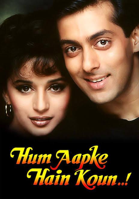 Hum Aapke Hain Koun Full Movie 720p, 480p Khatrimaza